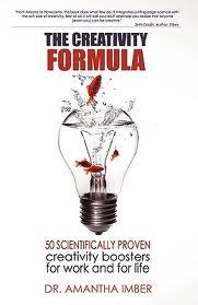 The Creativity Formula.